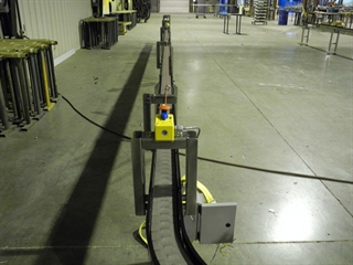 E-stop on Conveyor Lines