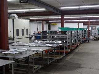 Nercon Production Facility