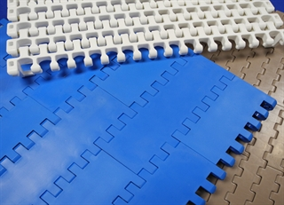 Conveyor Chain Material