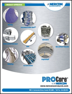 ProCore Conveyor Overview