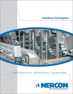 Sanitary Conveyor Brochure