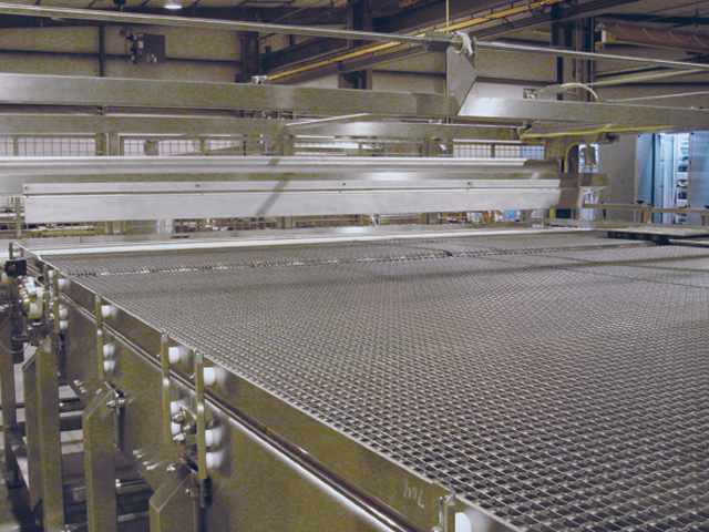 Snack Food And Bakery Conveyor Systems Nercon