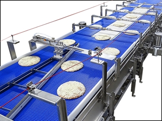Smart Belt Conveyors