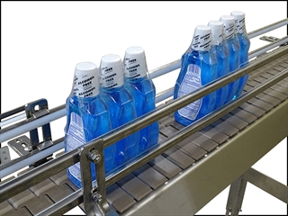 TableTop conveyors are the work horse of product conveying.
